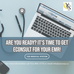 YES Medical eConsult