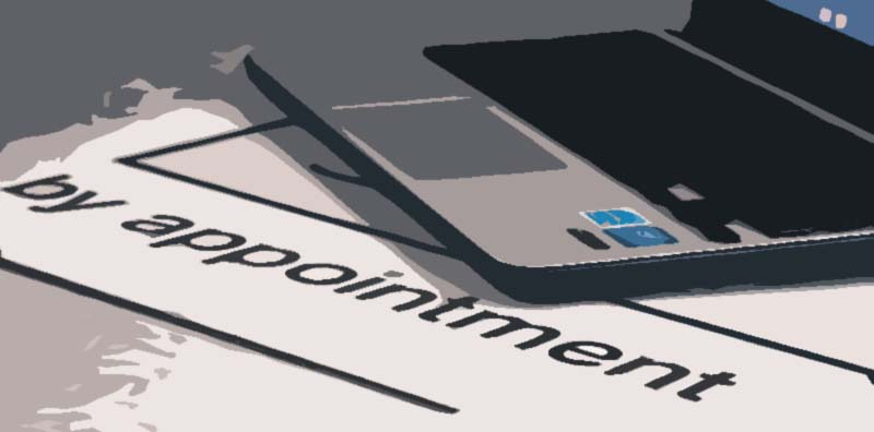 Appointment Schedule Software - Ontario